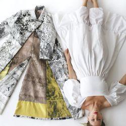 Diseñadora Clara Pinto