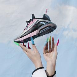 Rosalía y su ADN español irrumpen en la nueva propuesta de Nike