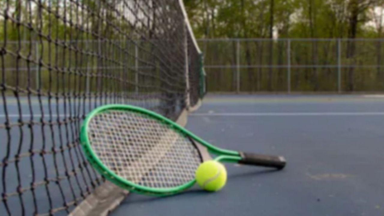 Tenis | Foto:Cedoc