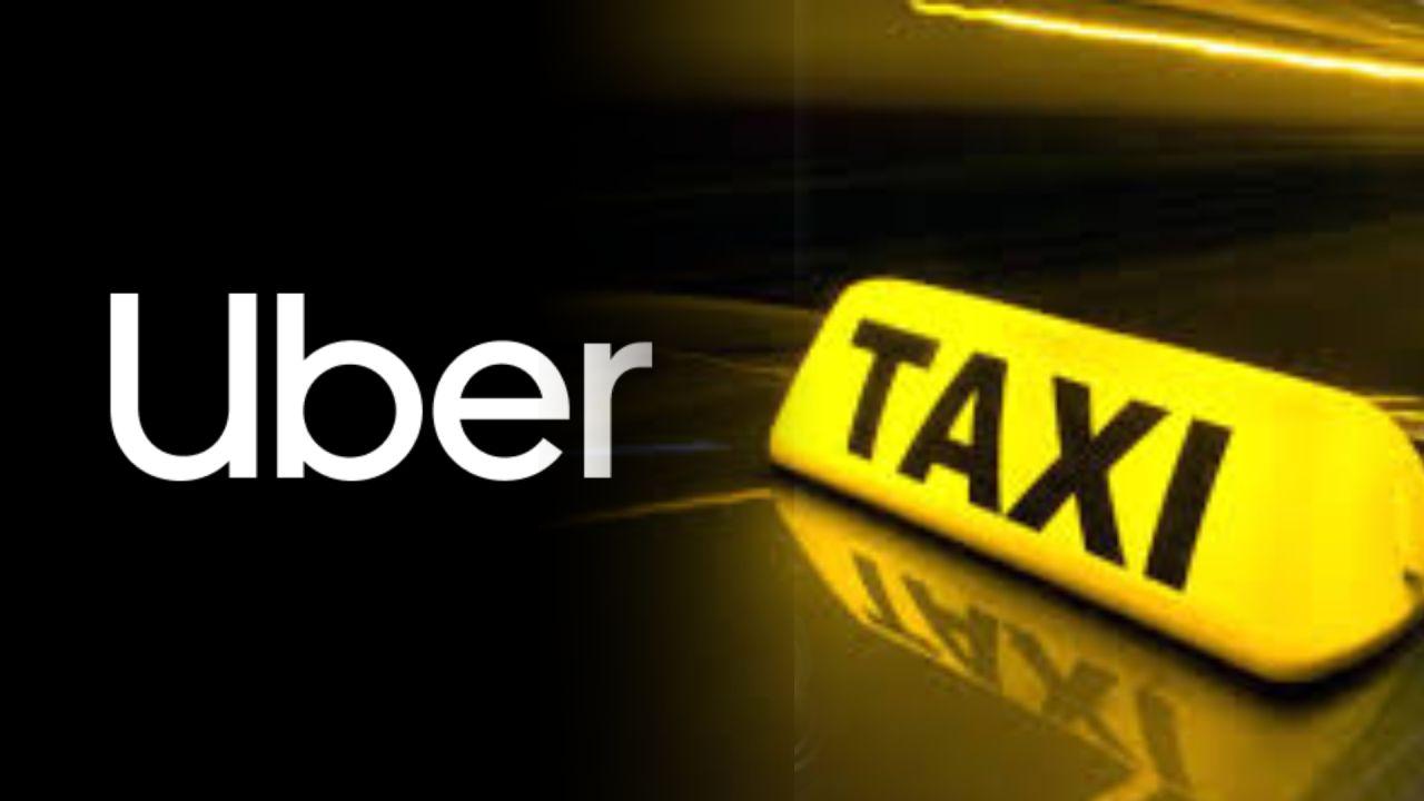 Uber le abre la puerta a los taxistas — Giro histórico