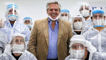 El Gobierno anunciará el acuerdo para fabricar la vacuna de AstraZeneca