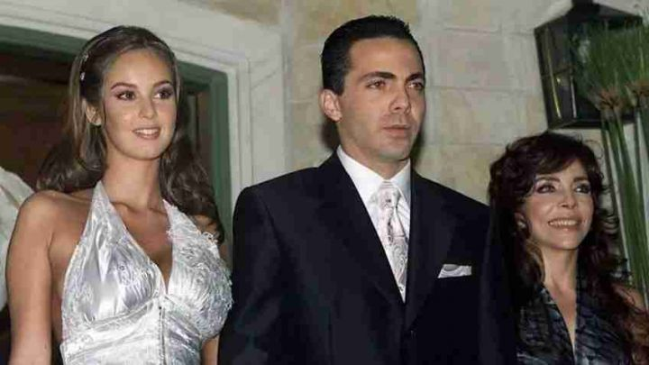 Fuertes confesiones de Gabriela Bo, la primera esposa de Cristian Castro