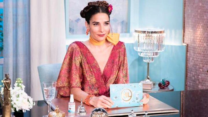 Juana Viale reveló qué hará si Mirtha Legrand decide no volver a la televisión