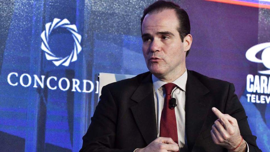 Mauricio Claver-Carone, candidato de EEUU al BID-20200812