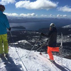 Cerro Catedral suspende la venta de pases de temporada de esquí 2020.