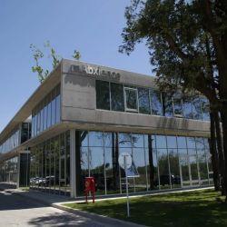La planta trabaja en conformidad con las normas internacionales de Buenas Prácticas de Manufactura (GMP, por sus siglas en inglés).