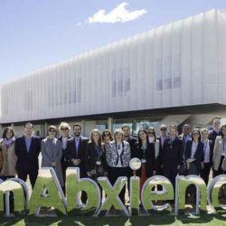 MAbxience fue creada en 2009 y cuenta tres plantas, una en España y dos en Argentina.