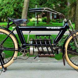 En su momento solo se fabricaron 500 unidades, aunque su diseño ya resultaba innovador.