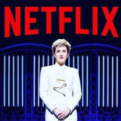 Todos los detalles del musical de Lady Di en Netflix (que no te vas a querer perder)