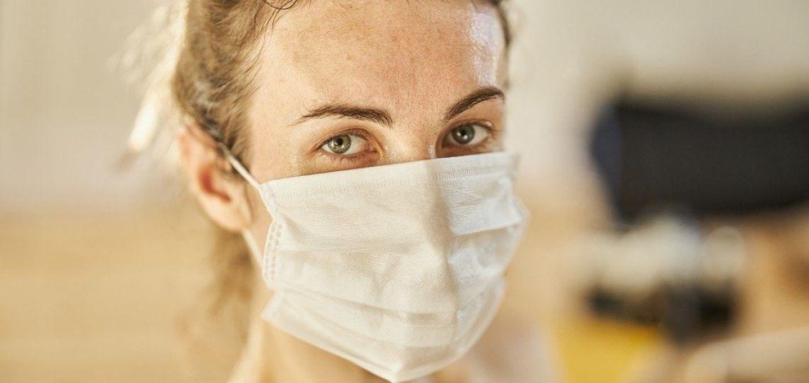Coronavirus: las mujeres son más propensas a tener una secuela hasta ahora desconocida