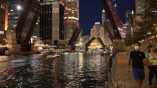 Fotogaleria Estados Unidos Chicago