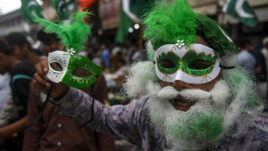 Fotogaleria Pakistan Vendedor