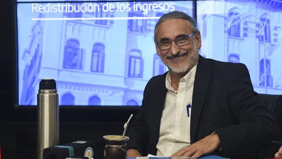 Luis Basterra