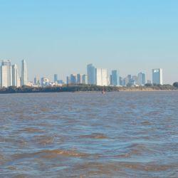Se trata de una actividad que se realiza trimestralmente, y de manera simultánea en los nueve municipios costeros del Río de la Plata.