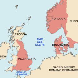 Los marineros decidieron consultar a sus colegas de Noruega, cerca de cuyas fronteras se realizó el hallazgo.