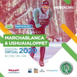 La participación del evento se podrá hacer en las disciplinas de esquí de fondo, running y rollers ski.