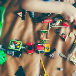 Día de la niñez: guía de regalos para toda la vida