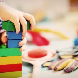 Juguetes sin género: por qué es importante romper con los estereotipos