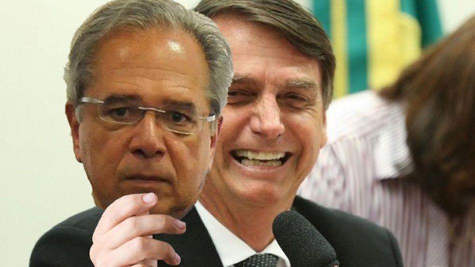 Bolsonaro. 20200814