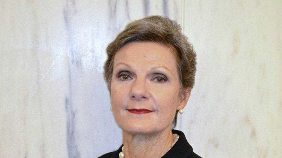 Jueza Loretta Preska