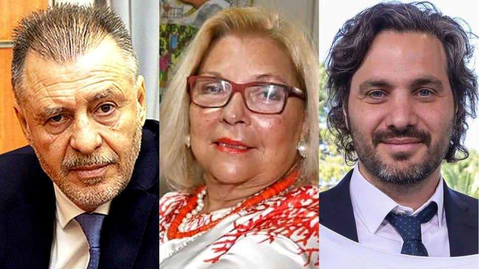López, Carrió, y Cafiero 20200814