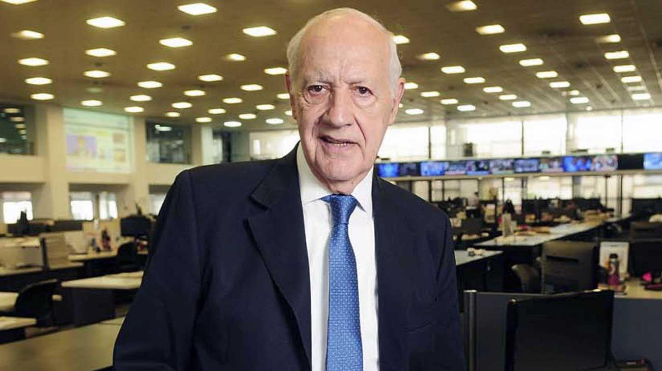 Roberto Lavagna. El eventual aliado del Frente de Todos, ha vuelto a la carga con su tradicional proyecto de reforma laboral.