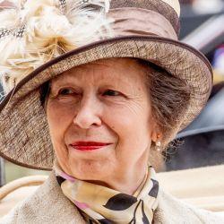 La mejor heredera de Windsor.