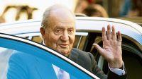 Juan Carlos, el prófugo