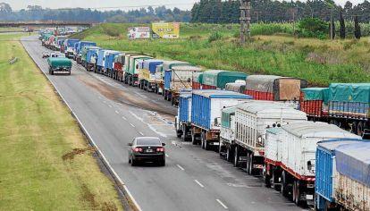 Logística. La infraestructura básica es obsoleta. Las obras deben mejorar la oferta y reducir costos.