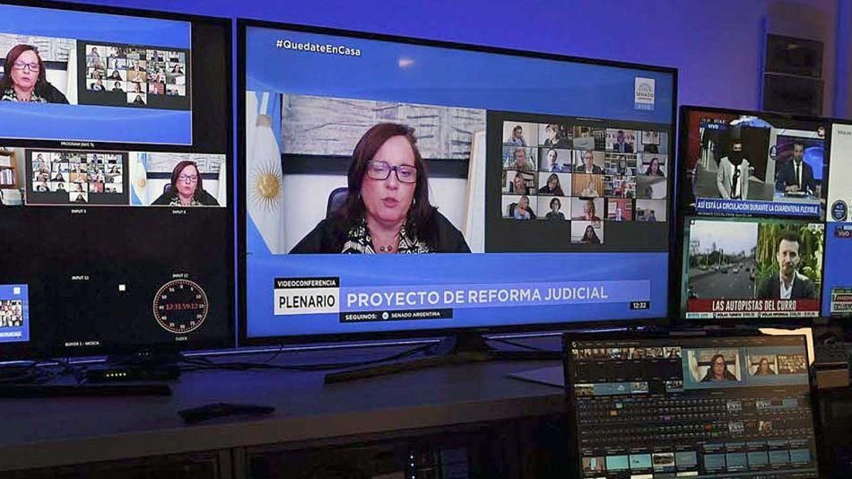 20200816_reforma_judicial_videoconferencia_cedoc_g