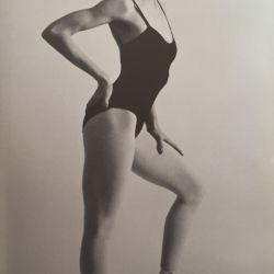 Madonna en 1976 retratada por Linda Alaniz.