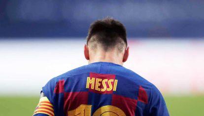El peor golpe. La derrota por 8-2 sacudió los cimientos del Barça. Habrá recambio, desde futbolistas hasta dirigentes.