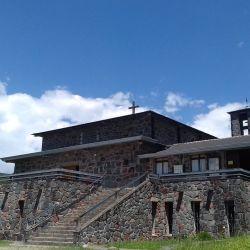 La especialidad del monasterio Cristo Rey, en El Siambón, Tucumán, es la fitoterapia.
