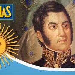 170 años de la muerte de San Martín | Foto:Cedoc