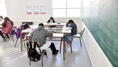 Comienzo de clases en San Juan