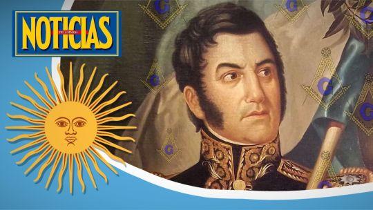 170 años de la muerte de San Martín