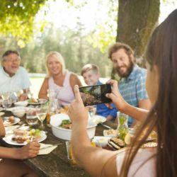 El distanciamiento social es lo más importante, y las reuniones en casas rompen ese distanciamiento.
