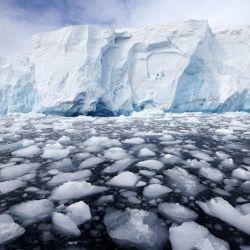 Aunque hoy se detuviera el calentamiento global, no habría recuperación de los glaciares que actualmente son agua.