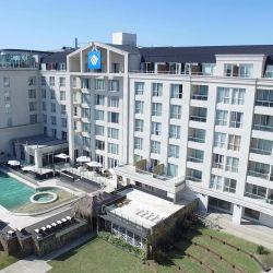 El hotel Wyndham Nordelta es uno de los que tiene ofertas para aprovechar cuando uno lo desea en TripOn.