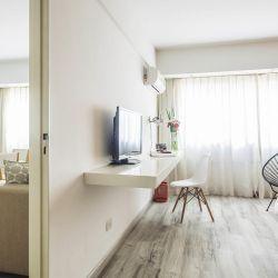Algunos de los hoteles porteños gerenciados por AADESA alguilaron sus habitaciones por un período de seis meses, casi como un emprendimiento inmobiliario.