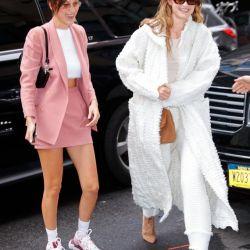 Gigi Hadid o Bella: cuál de las hermanas tiene más estilo