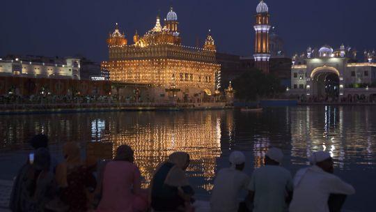 Fotogaleria India Religion