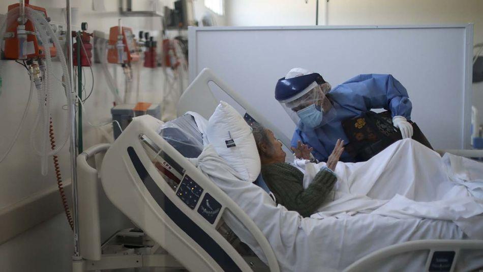 hospitales covid 20200818