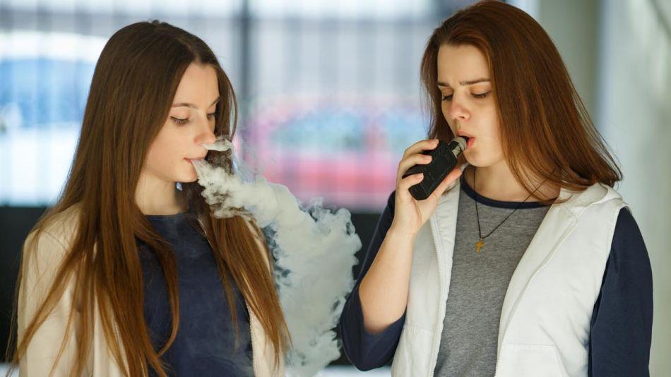 Narguile y Cigarrillo Electrónico 20200818