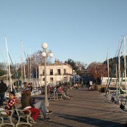 Uruguay admitirá en breve el ingreso de europeos a su territorio.