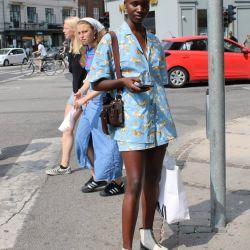 Así se vivió la semana de la moda de Copenhague