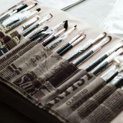 Maquillaje: cómo crear un limpiador casero para lavar las brochas
