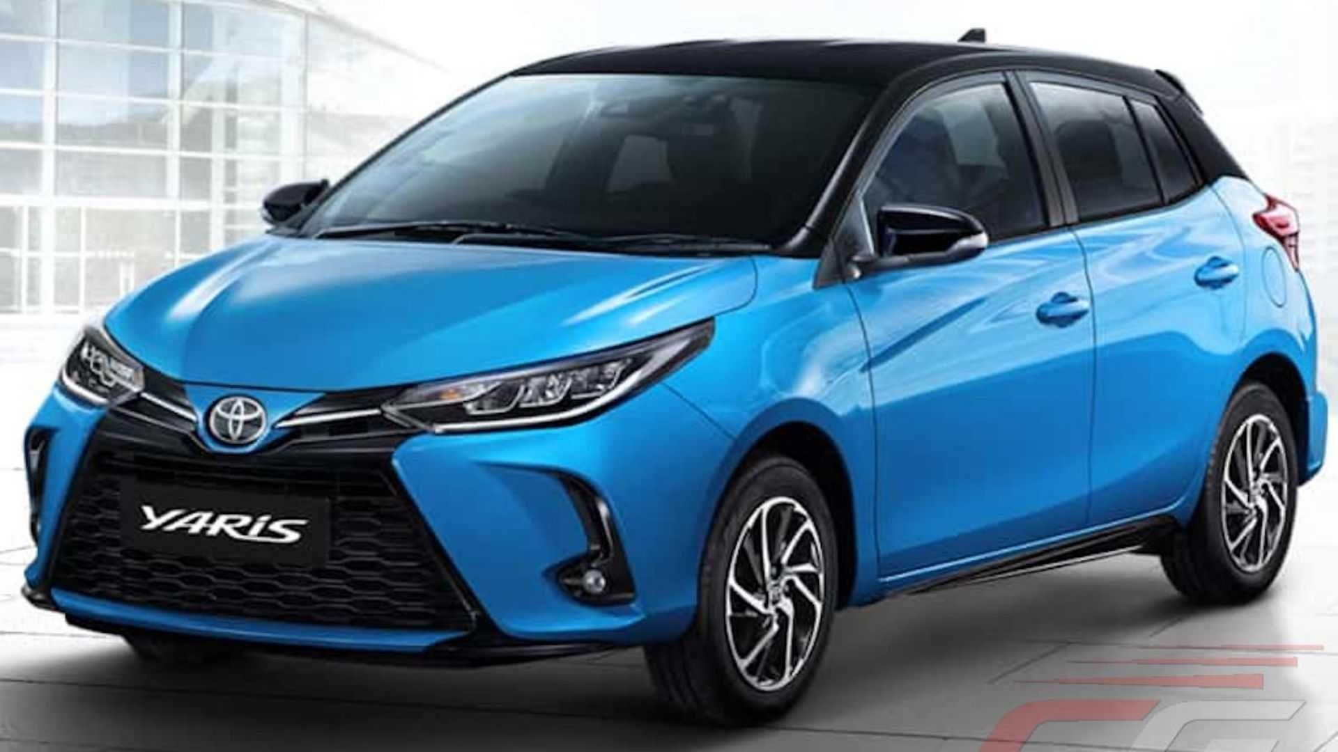 Kelebihan Toyota Y Spesifikasi