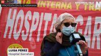 """Hospital Garrahan en crisis: """"Necesitamos recambiar el material y protocolos claros"""""""