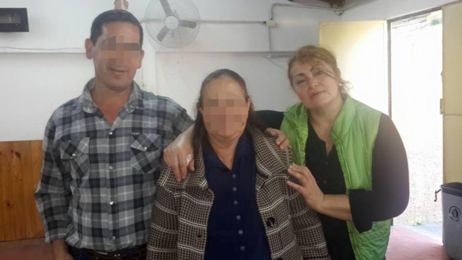 2020 08 20 Lucrecia Borda Femicidio Florencio Varela